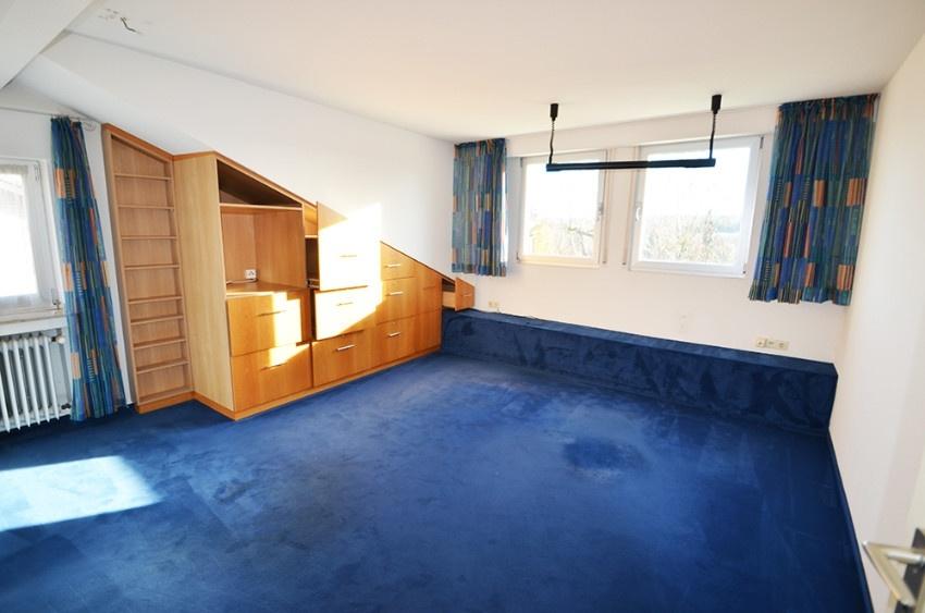 Schlafzimmer Einheit 1