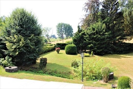 Ansicht Garten