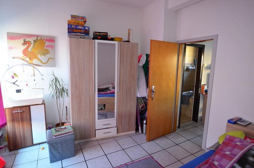 Schlafzimmer (Whg 1)