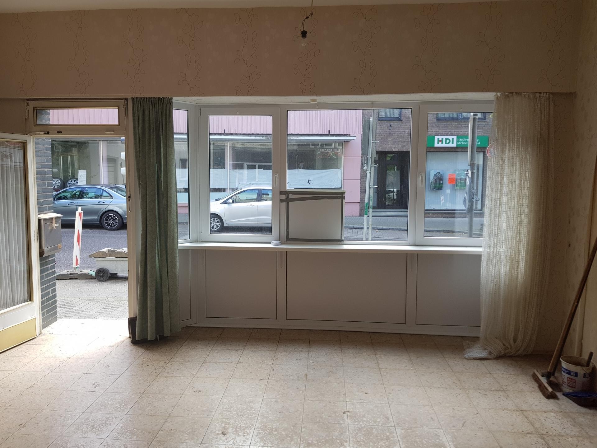 Eingangsbereich/ Geschäft