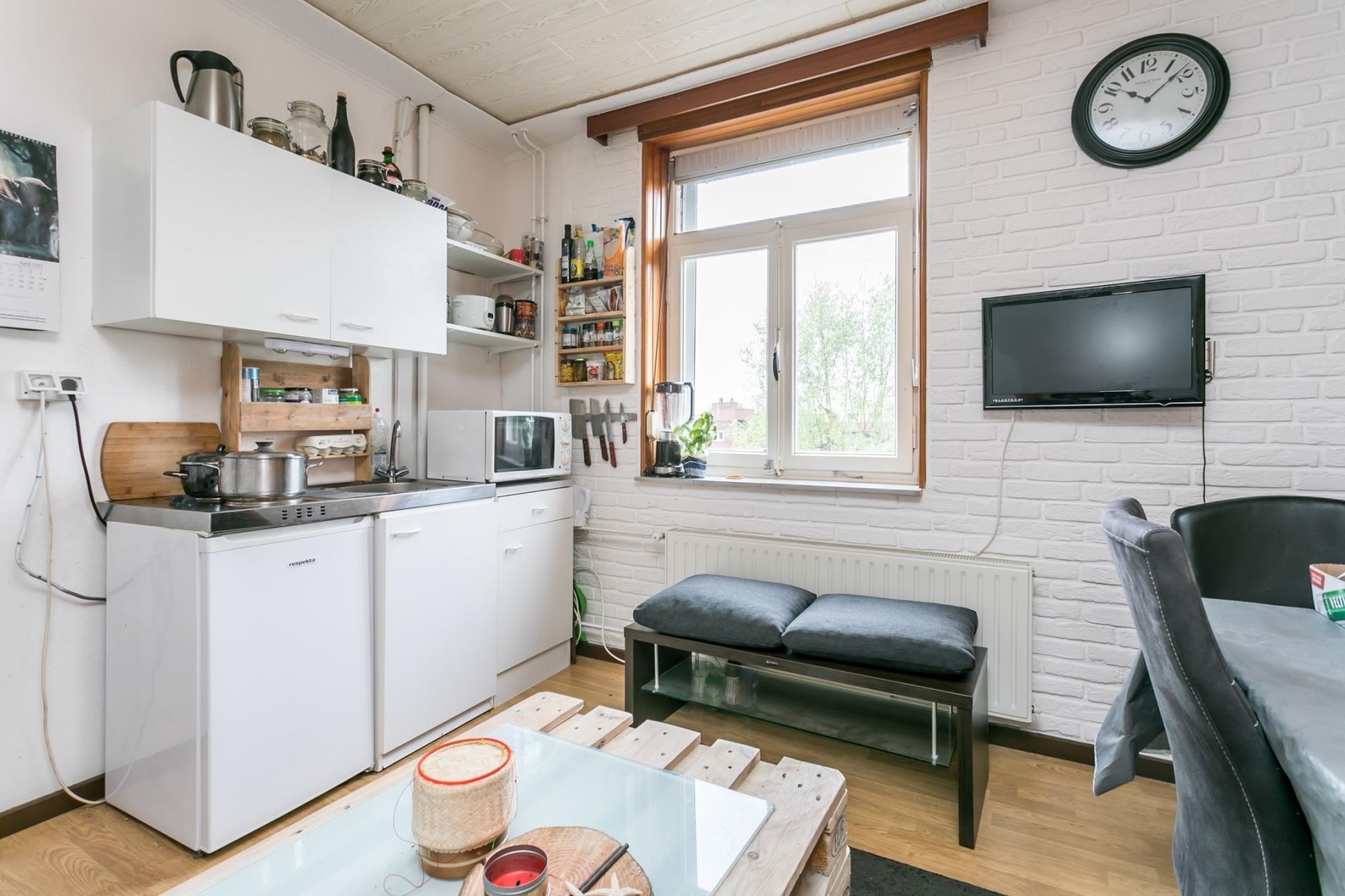 Kerkrade - Küchenbereich