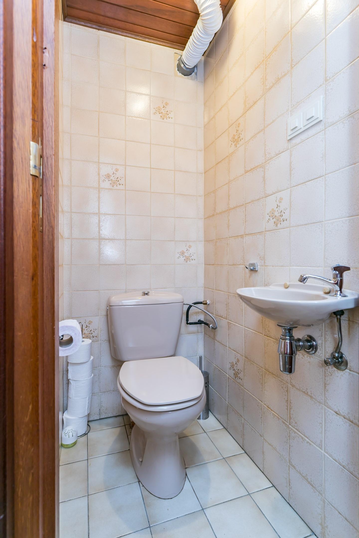 Kerkrade - WC