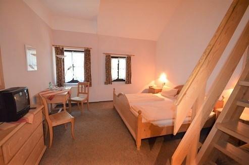 Hotelzimmer Typ 1