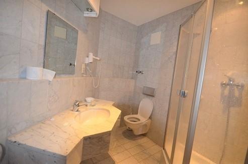 Badezimmer Typ 2