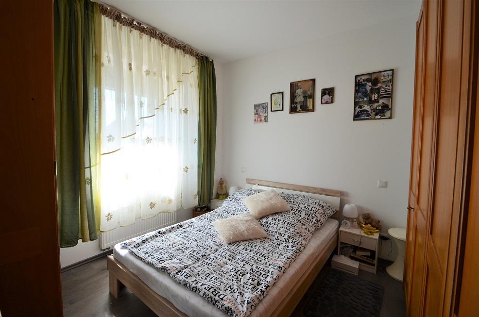 Schlafen Wohnung 1