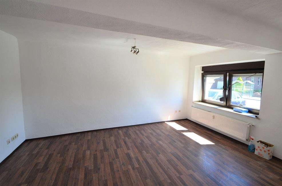 Wohnbereich Wohnung 3
