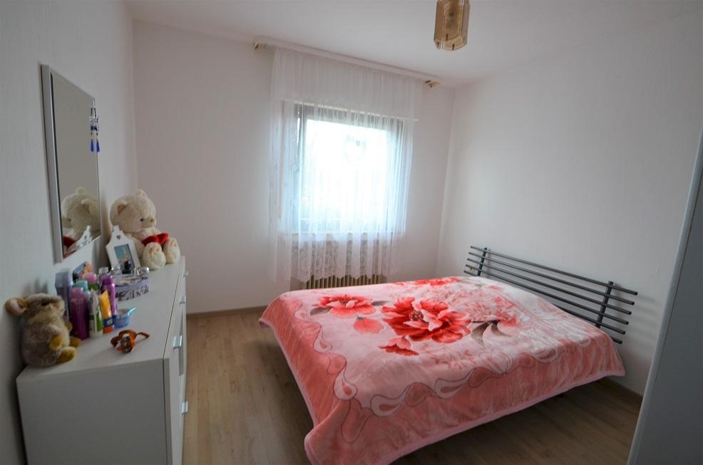 Schlafen Wohnung 5