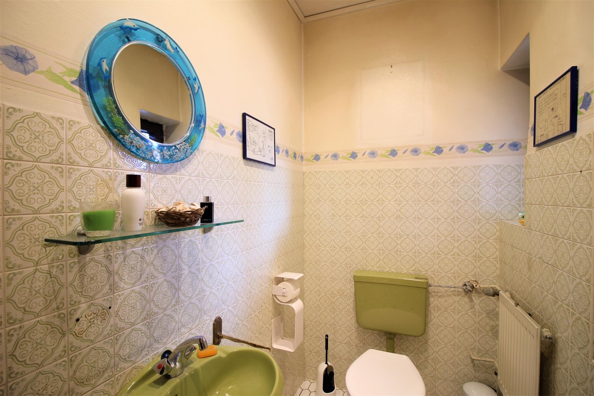 WC 2,54 m x 1,28 m