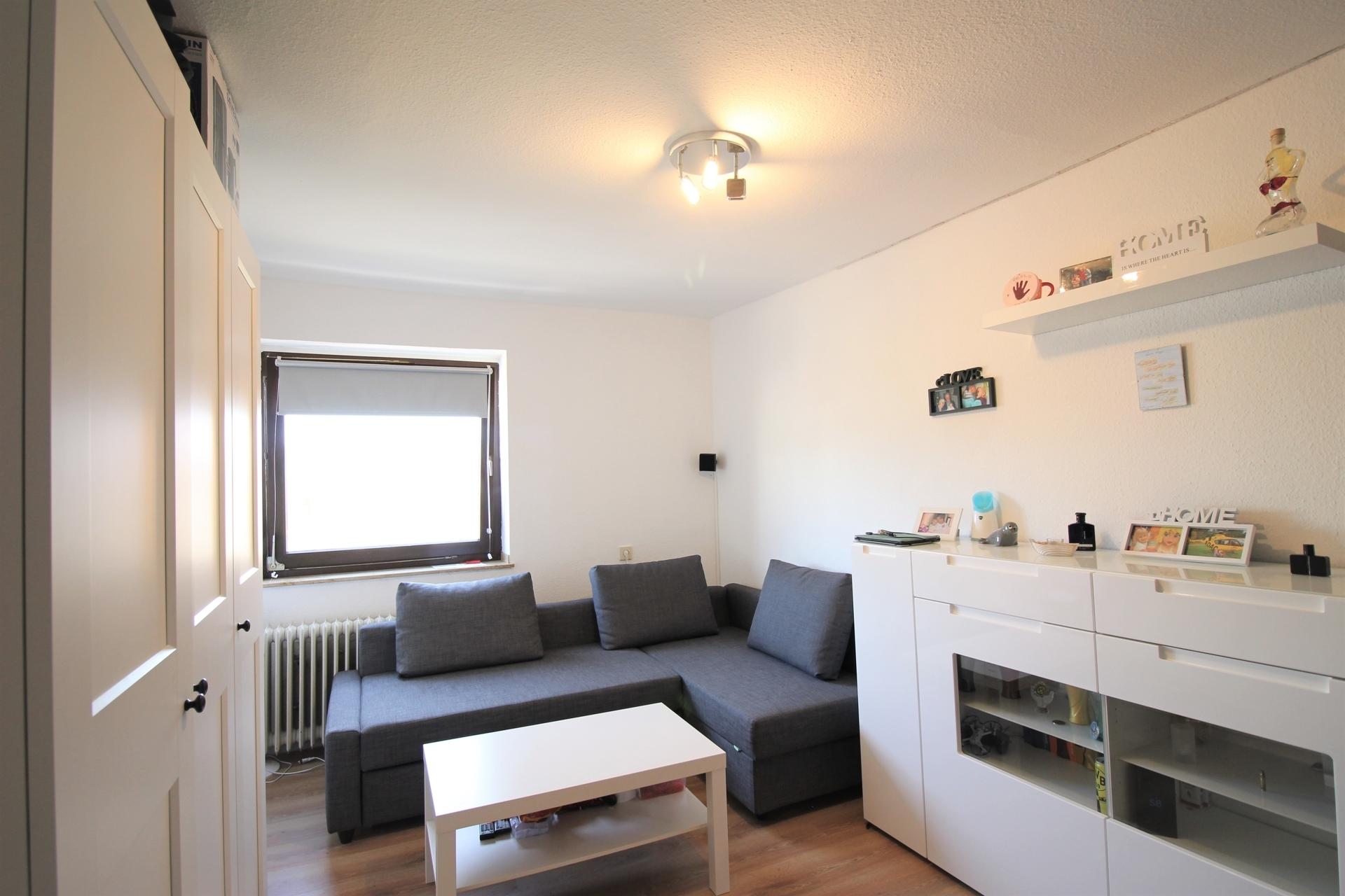 Zimmer 3,85 m x 3,00 m