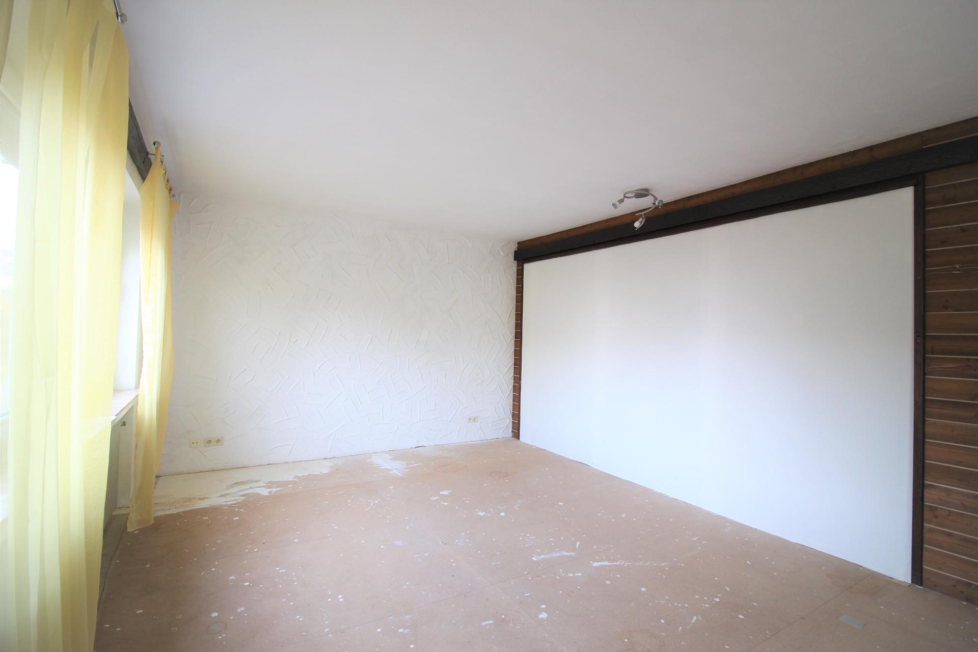 Zimmer 4,00 m x 5,00 m