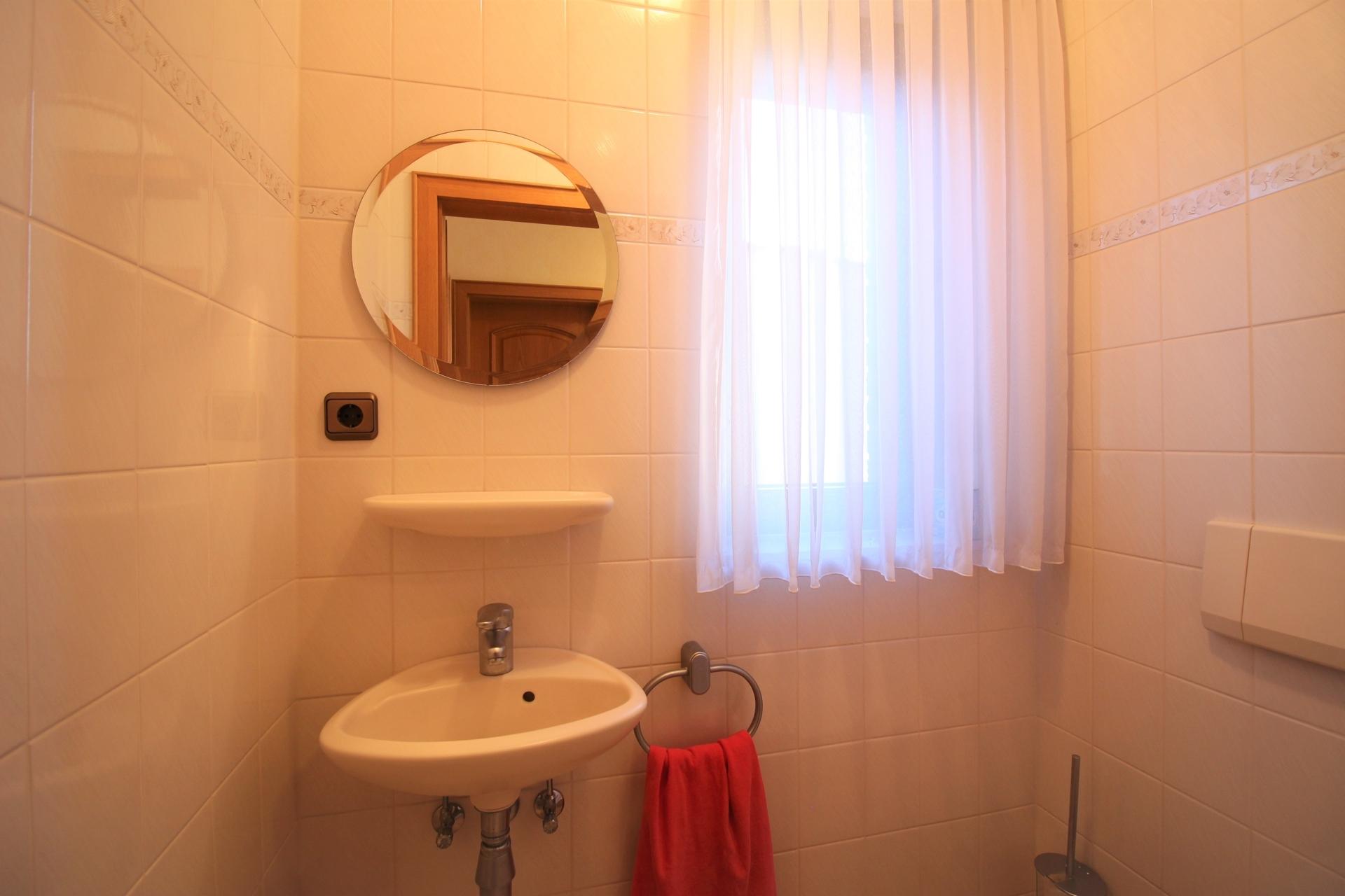 WC 1,01 m x 1,20 m
