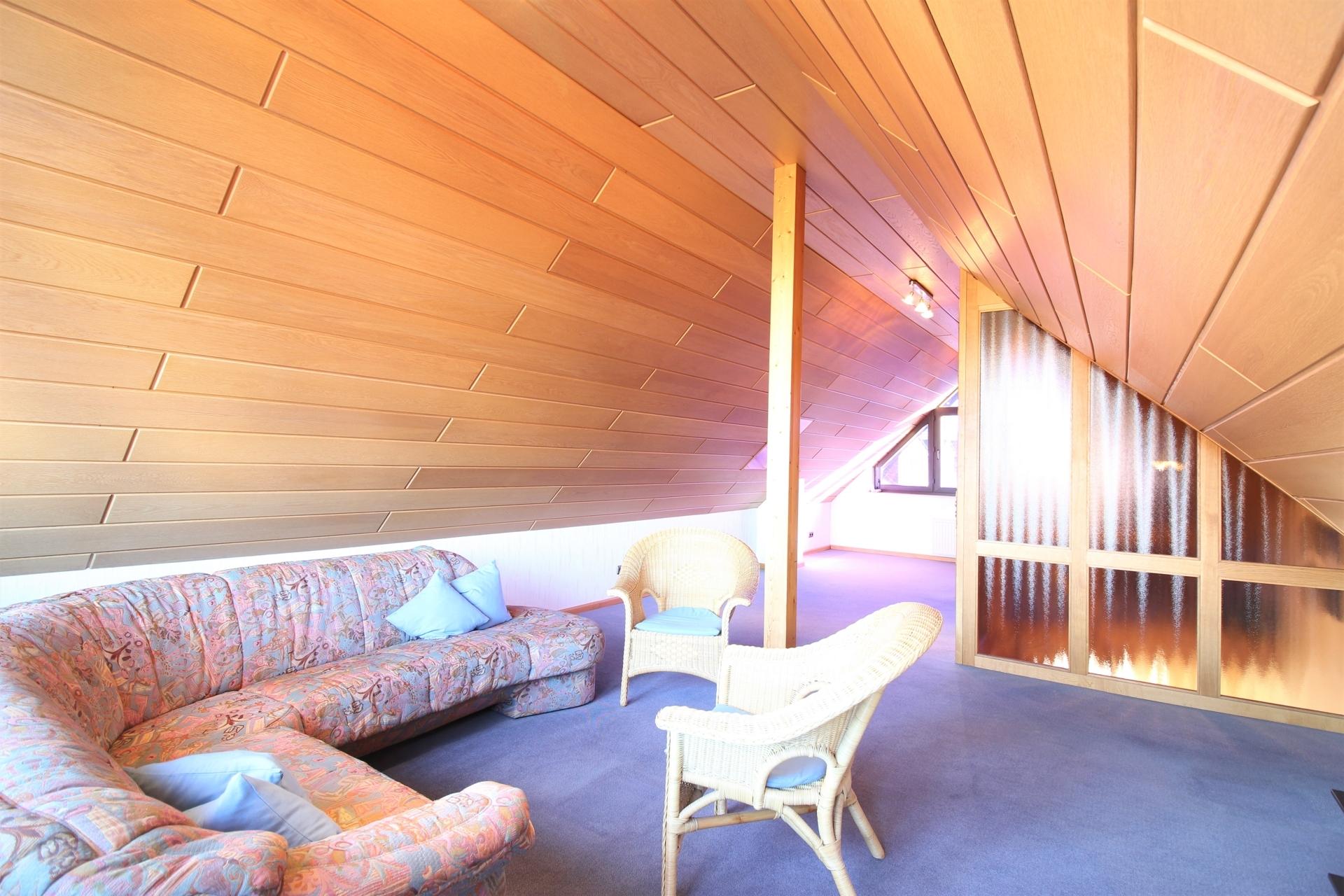 Studio 4,91 m x 10,18 m