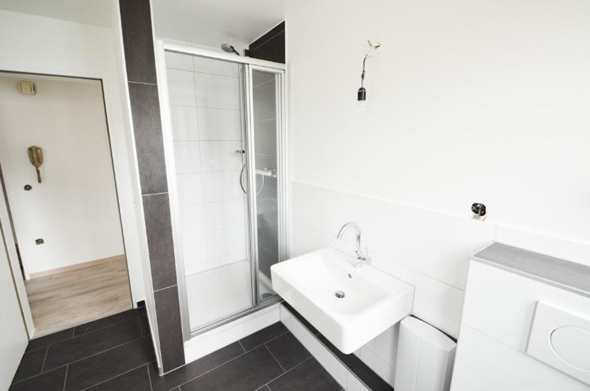 Badezimmer DG 1