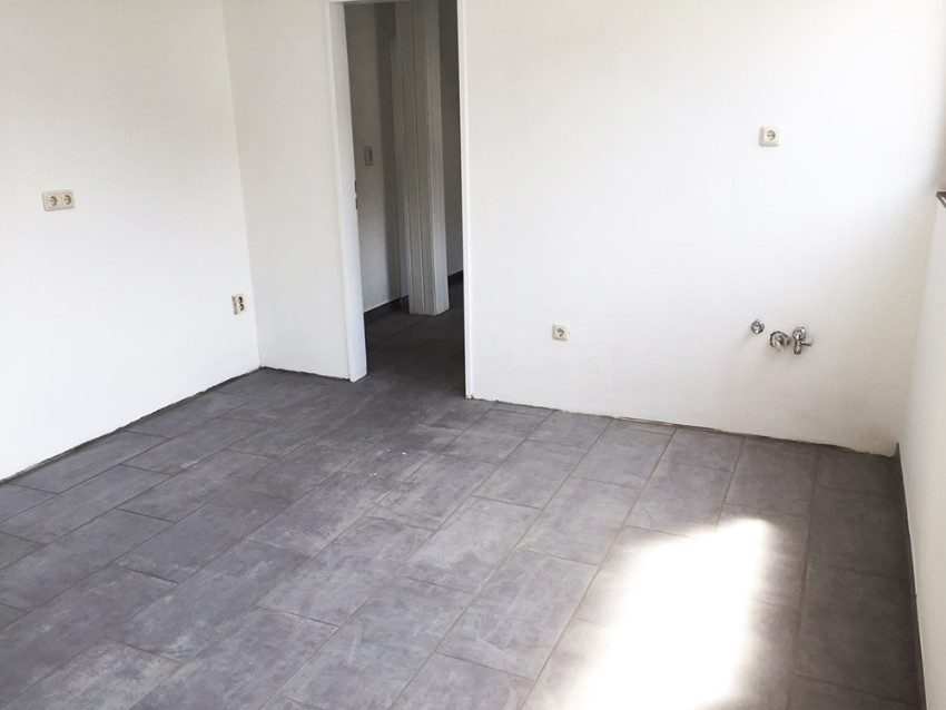 Küchenbereich DG 2