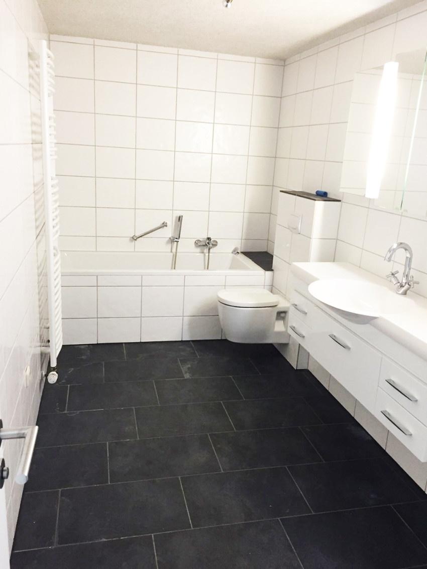 Badezimmer DG 2