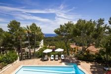 Meerblick Villa zum Verkauf in Cas Catala Mallorca