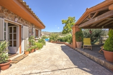 1 Charming Finca centrally located in Calvià