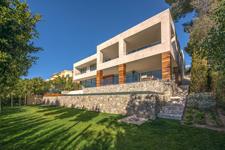 Neue moderne Villa in Bendinat