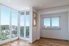 Apartment Palmanova mit Meerblick