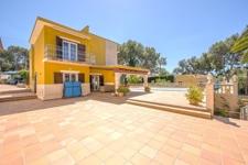 Bendinat Villa
