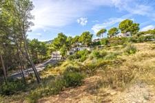 Sonniges Grundstück Mallorca
