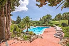 Apartment Golf Bendinat zum Verkauf in Südwest Mallorca