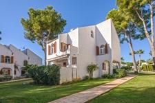 Schönes Reihenhaus in Sol de Mallorca