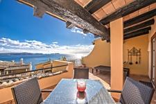 Meerblick Apartment in Mallorca