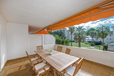 Balkon in Apartment zum Verkauf Portals Nous
