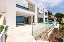 Villa mit Pool in Costa d'en Blanes Mallorca zu verkaufen