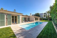 Mallorca Majorca Santa Ponsa Pool Garten Swimming Pool Garden Piscina Jardín