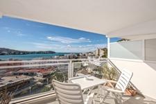 Apartment Wohnung Santa Ponsa Meerblick sea views vistas al marDSC_4600