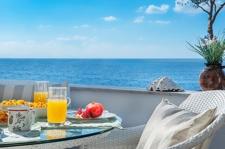 Terrasse mit Meerblick Villa Camp de Mar Terraza con vistas al mar Villa Camp de Mar terrace sea view sea views