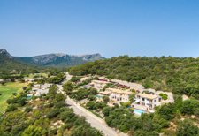 Exclusive Lage Golf Pollensa