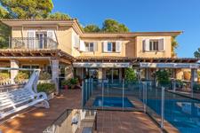 Costa den Blanes villa