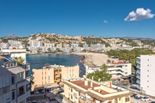 Mallorca Majorca Santa Ponsa Villa Apartment Apartamento Wohnung Ausblick Aussicht Views vistas Blick Meerblick vistas al mar sea views