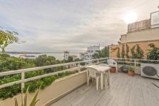 Mallorca apartment in Illetas for sale