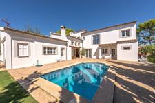 Villa mit Pool in Palmanova Immobilie zu verkaufen