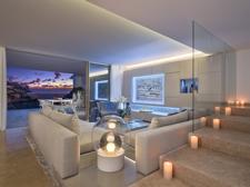 Wohnbereich New Folies Andratx