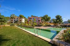 Neubau Apartment mit 4 Schlafzimmern Zinnia Camp de Mar