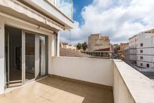 Moderne Wohnung in Strandnähe an der Playa de Palma, Mallorca zu verkaufen