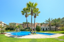 Las Lomas bendinat Apartments for sale in mallorca