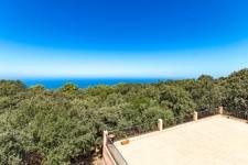 Meerblick-Chalet auf Mallorca in Valldemossa zu verkaufen