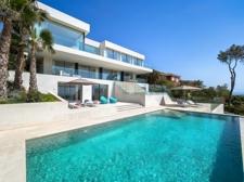 Neue Villa mit Pool in Bendinat Mallorca