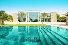 villa zu verkaufen santa ponsa House with pool