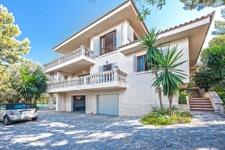 Investitionsimmobilie 2 Villen in Old Bendinat