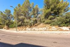 Baugrundstück in Cala Vinyas Mallorca zu verkaufen