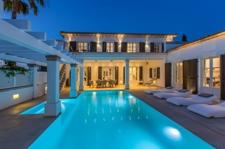 Villa mit Pool in Port Andratx