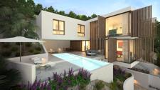 Gartenterrasse & Poolbereich