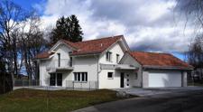 Lütisburg 2-Familienhaus
